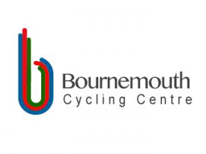 Bournemouth Cycling Centre logo design option